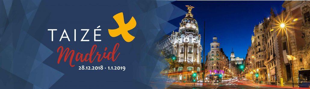 Wyjazd na ESM do Madrytu!